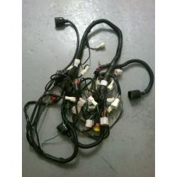 Elektro kabeláž